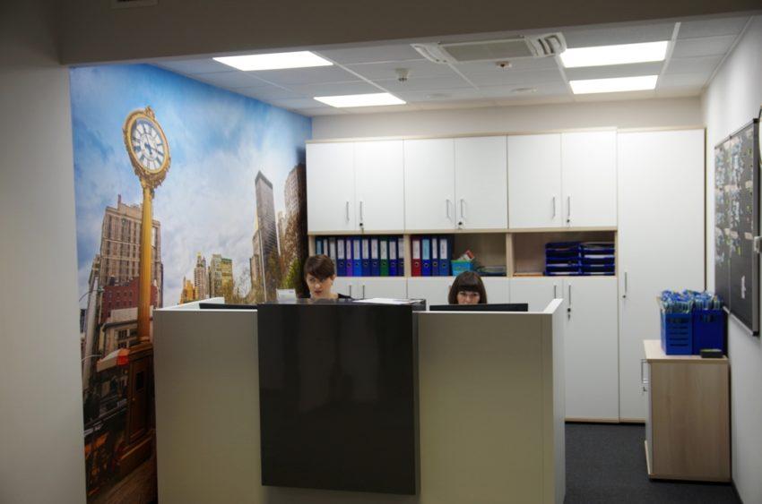 biuro wynajem