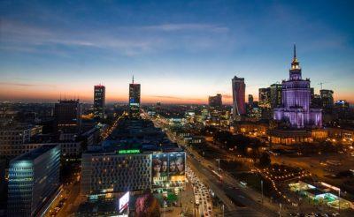 Biuro w Warszawie - Estate Fellows