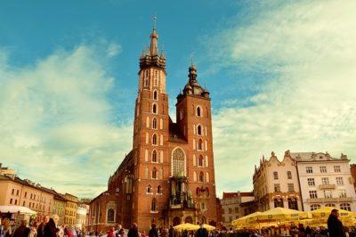 Biuro estate fellows w Krakowie