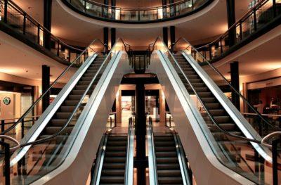 zarządzanie centrami handlowymi