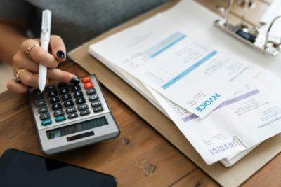 Usługa finansowo- księgowa