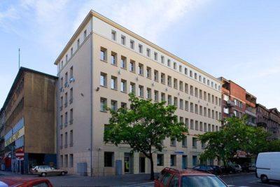 Biuro nieruchomości Estate Fellows